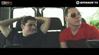 The Only Way Is Up - Martin Garrix; Tiësto
