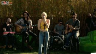 No Freedom (Backyard Sessions) - Miley Cyrus