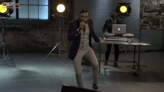 Long Live The Chief (Live) - Jidenna