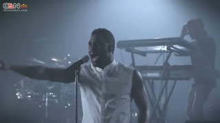 Want To Want Me (Live) - Jason Derulo