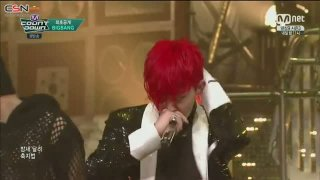 Bang Bang Bang (M!Countdown) - Big Bang