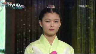 Back In Time; Tears Are Falling - Kim Yoo Jung; Kim So Hyun; Yeo Jin Goo
