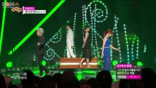 I'm Good (Show Music Core 20150509) - Eunjung; KI-O