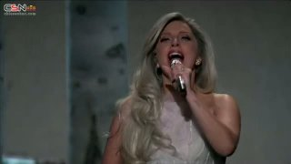 Medley: The Sound Of Music; My Favorite Things; Edelweiss; Climb Ev'ry Mountain (Live) - Lady Gaga