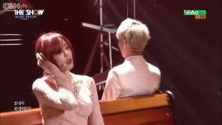 Tears Drop; I'm Good - Eunjung; Ki-O