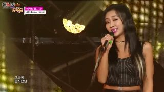 Don't Be Such A Baby (Comeback Stage Music Core 150627) - Sistar; Giriboy