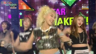 Shake It (Music Bank No.1 Stage 150703) - Sistar