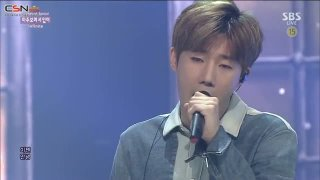 Between Me & You; Bad (Inkigayo Comeback Stage 150719) - Infinite
