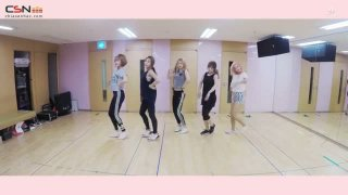 Remember (Choreography Practice) - A Pink