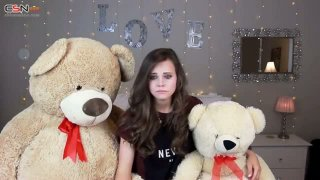 Can't Feel My Face (Acoustic Cover) - Tiffany Alvord