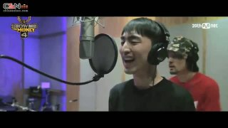 Turtle Ship - Ja Mezz; Andup; Song Minho; Paloalto