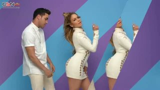 Back It Up - Prince Royce; Pitbull; Jennifer Lopez