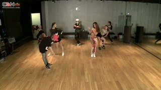 Zutter (Dance Practice) - G-Dragon; T.O.P