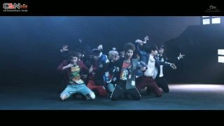 Married To The Music (Performance Version) - SHINee