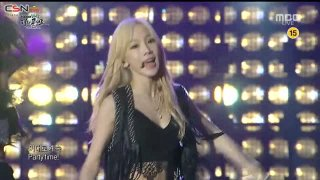 Party (DMZ Peace Concert 150814) - Girls' Generation