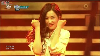 Catch Me If You Can; Genie; Party (M Countdown Feelz In NY 150815) - Girls' Generation