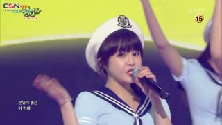 So Crazy (Music Bank 150821) - T-Ara