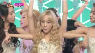 Show Girls; You Think; Lion Heart (Music Core Comeback Stage 150822) - Girls' Generation