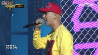 Okey Dokey (Show Me The Money 4 Final Round 150828) - Song Minho; Zico