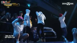 I'm The Man (Show Me The Money 4 Final Round 150828) - Basick; Verbal Jint; SanE