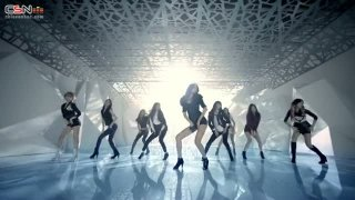 The Boy - Girls' Generation