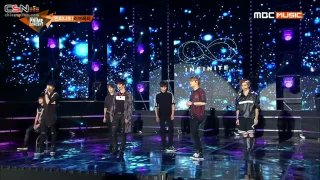 Love Letter; Bad (Prime Concert 150902) - Infinite