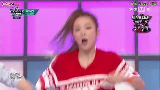 Dumb Dumb (150910 M!Countdown Comeback Stage) - Red Velvet
