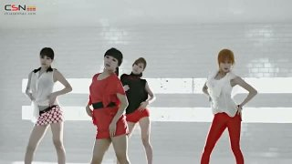 Good-bye Baby - Miss A