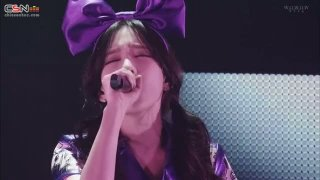 Into The New World (Ballad Version) (The Best Live At Tokyo Dome 141228) - Girls' Generation