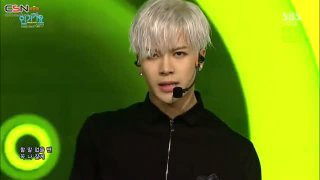 If You Do (Inkigayo Comeback Stage 151004) - Got7