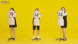 Like Ga, Na, Da (Special Video) - Akdong Musician