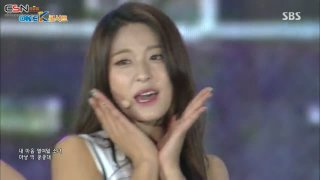 Heart Attack (One K Concert 151019) - AOA