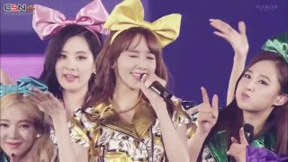 Love & Girls (The Best Live At Tokyo Dome 141228) - Girls' Generation