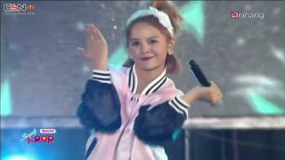 Pepe; Like (Simply K-pop Special We Love Gangwon 151030) - CLC