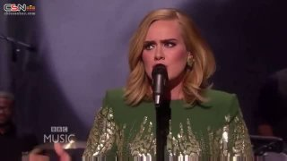 Hello (Live At The BBC Music) - Adele