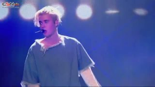 Where Are U Now; Boyfriend; What Do You Mean? (Radio 1's Teen Awards 2015) - Justin Bieber