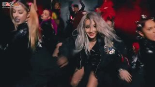 Hello Bitches (Dance Performance) - CL
