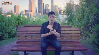 All Time - Tyler Ward; Mike Tompkins; KHS