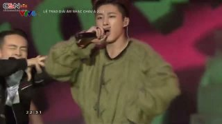 Apology; Anthem; Rhythm Ta (MAMA Live) - iKON