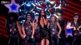 Midley: Hand To Myself; Me & My Girls (Victoria Secret Fashion Show Live) - Selena Gomez
