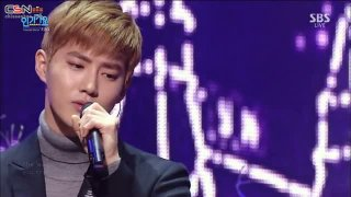 Sing For You (Inkigayo Comeback Stage Live) - EXO