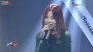 Pat Pat (Simply K-pop Christmas Special Live) - EXID