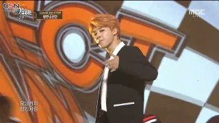 Perfect Man; I Need U; Run (2015 MBC Gayo Daejaejun Live) - BTS