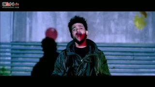 The Zone - The Weeknd; Drake