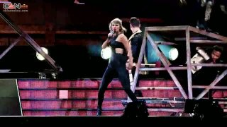 Bad Blood (The 1989 World Tour Live) - Taylor Swift