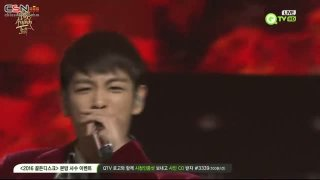 Loser; Bang Bang Bang; Sober (30th Golden Disc Awards Live) - Big Bang