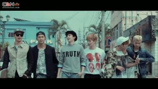 The Time We Have Spent Together - 2PM