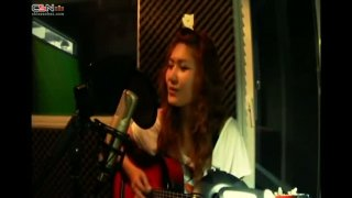 I'm Yours - Vicky Nhung