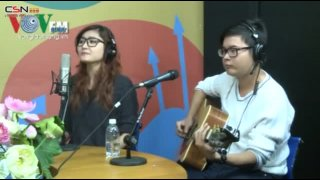 Nobody's Perfect (FM Version) - Vicky Nhung