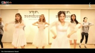 Sting (Dance Practice Dress Version) - Stellar